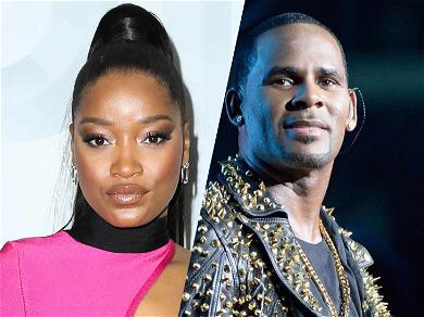 Keke Palmer Slams Former Mentor R. Kelly After Watching Lifetime Docu-series: 'He Has Slapped God in the Face'