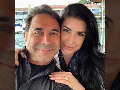 Meet 'Botched' Dr. Paul Nassif's 27-Year-Old Fiancée, Brittany Pattakos
