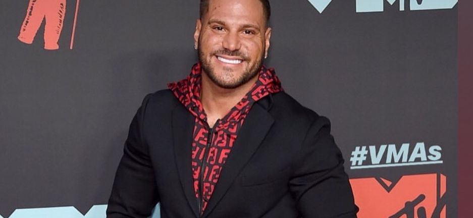 Ronnie Ortiz-Magro Charged With Domestic Violence, Child Endangerment Over Fight With Girlfriend