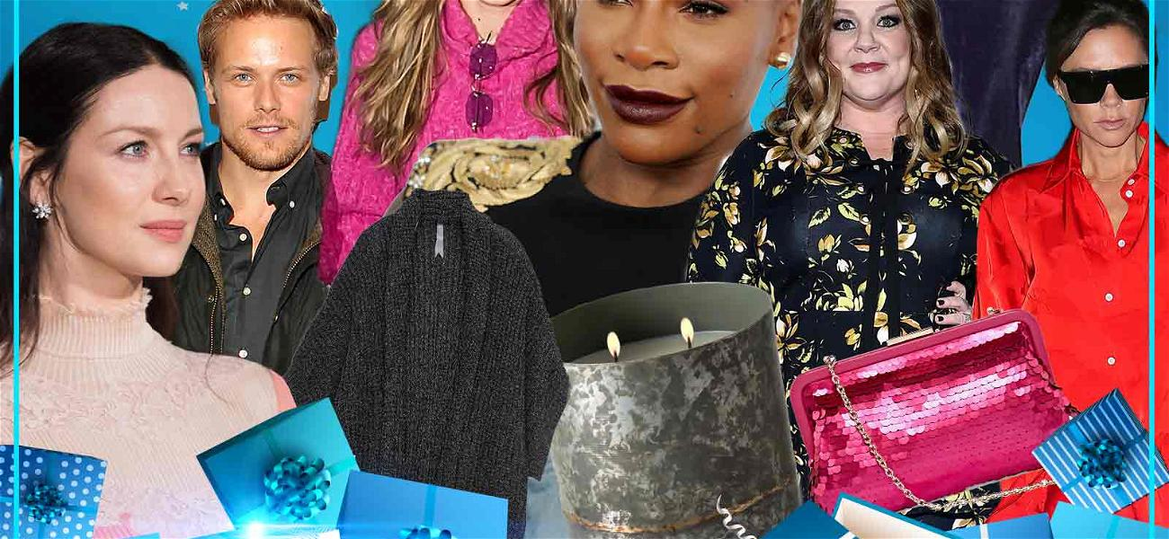 Gift Guide: 8 Gifts for Anyone Obsessed with Celebrities