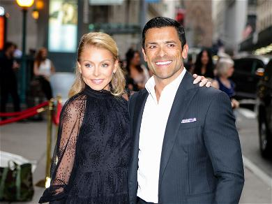 Kelly Ripa Replies to Her Daughter Lola's 'Absolutely Repulsive' Comment