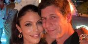Bethenny Frankel All Smiles After Split From Boyfriend Paul Bernon
