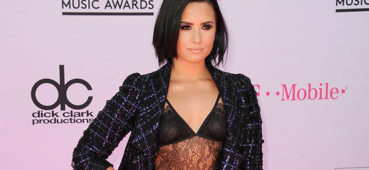 Demi Lovato Was Shocked At How Her Ex-FiancéMax EhrichHandled Their Breakup