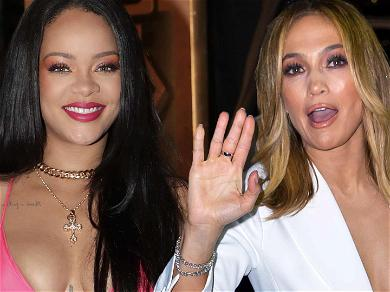 Rihanna Shades J Lo Over Super Bowl LV Halftime Show: 'I Couldn't Be a Sellout'