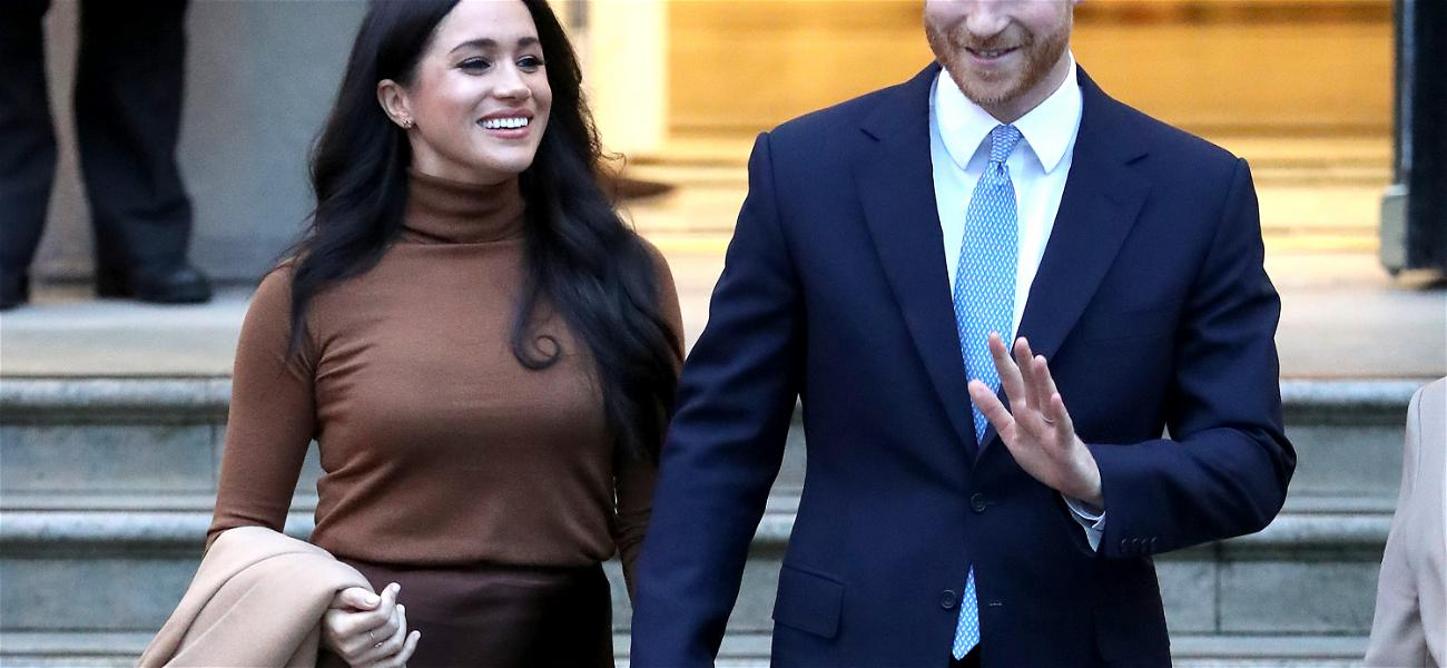 Royal Commentator Believes Meghan Markle Was 'Naive' and Had 'Unrealistic Expectations' About Being Royal