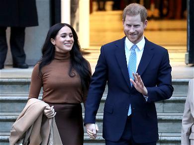 Prince Charles' Biographer Slams Meghan Markle Amongst Royal Exit