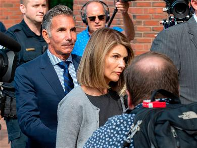 Lori Loughlin's Husband Mossimo Giannulli's Email Found Saying He Had To 'Work The System'