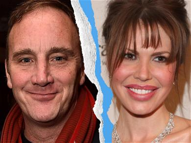 Jay Mohr and Nikki Cox Finally Settle Contentious Divorce