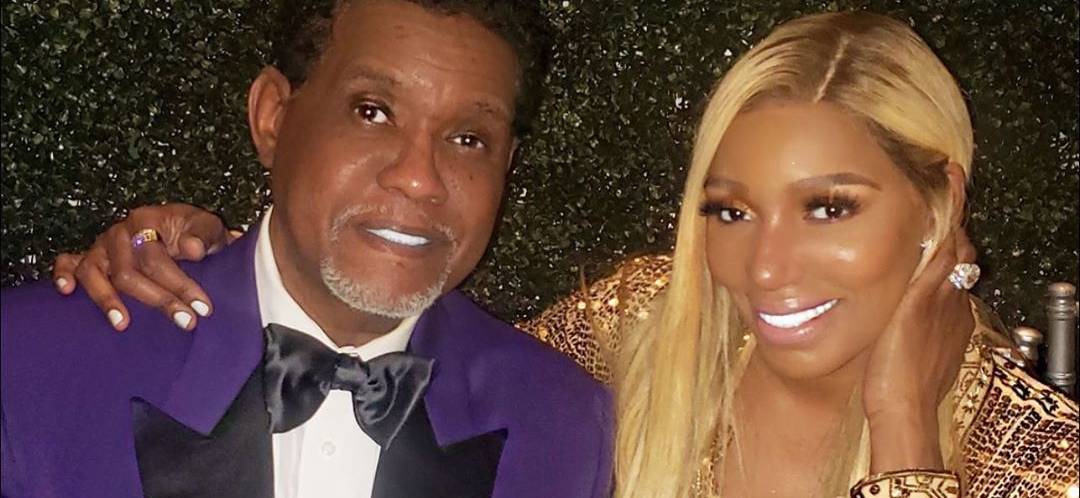 'RHOA' Star NeNe Leakes All Smiles After New Show Is Announced