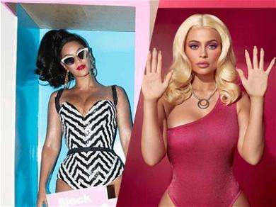Beyoncé vs. Kylie Jenner: Which Barbie Would You Add to Your Collection?