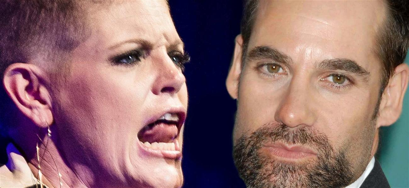 Natalie Maines' Estranged Husband Wants Her to Cut Monthly Dixie Checks