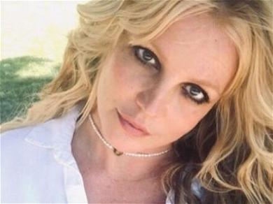 Britney SpearsSays Time Off Stage Is Teaching Her 'Normal'