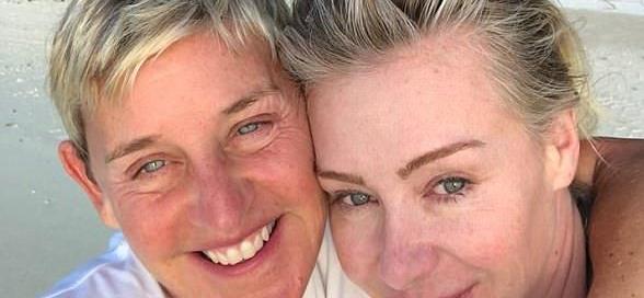 Ellen DeGeneres Left Million Dollar Mansion To Be Courtney Cox's Roommate: Why?