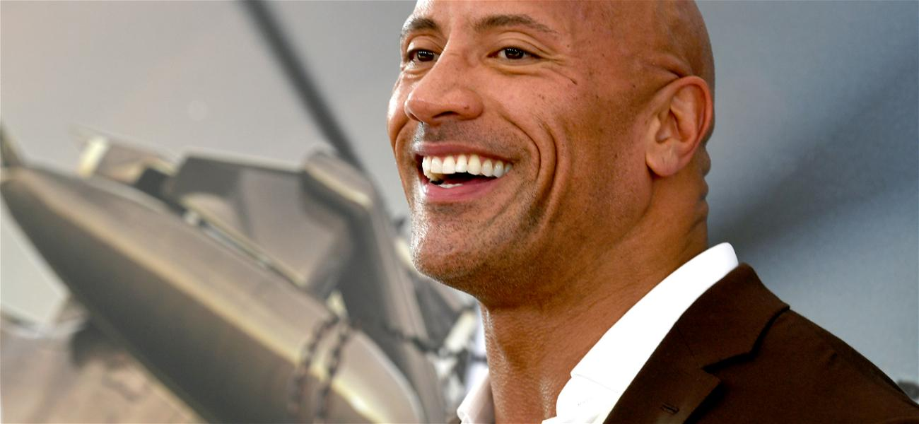 Dwayne 'The Rock' Johnson Gets Closure from Father, Rocky Johnson, Shortly Before His Pasing