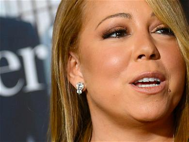 Mariah Carey Sued for $3 Million Over Canceled South American Tour Dates