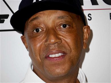 Russell Simmons Shut Down by Judge, Rape Lawsuit Will Continue