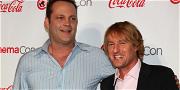 Owen Wilson Reveals 'Wedding Crashers' Sequel Is Delayed