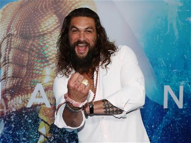 Jason Momoa Blasts The Thief Who's Been Scamming His Fans As A 'F–king Coward'