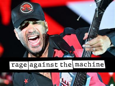 Rage Against the Machine Destroys Nigel Farage in Threatening Legal Letter: Stop Trolling Us, Go After Trump!