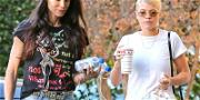 Scott Disick Is Mother Approved, Gets Visit From Sofia Richie and Her Mom