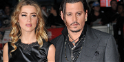 Johnny Depp Reportedly Called Amber Heard A 'Gold-Digger' & And A '50 Cent Stripper' After Breakup