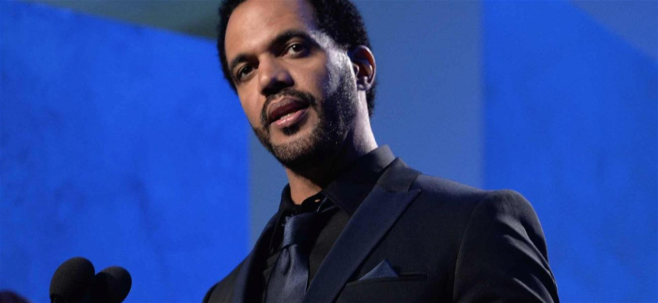 Kristoff St. John's Daughter Challenges Handwritten Will Filed by Grandfather