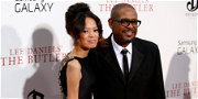 Forest Whitaker Finalizes Divorce With Ex, Keisha Nash