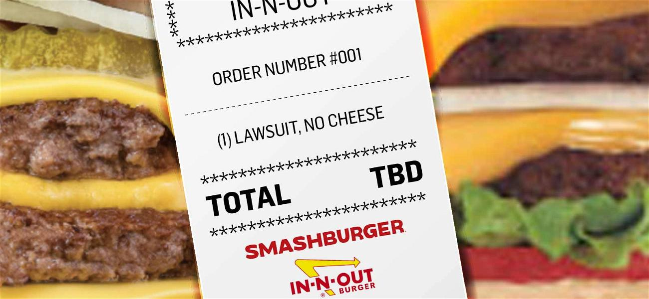 Smashburger Serves Up Burn to In-N-Out: You're Not 'Barbie' Famous
