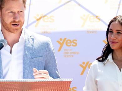 Meghan Markle & Prince Harry Will Reportedly Start Making $1 MILLION  Per Speech!!