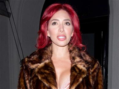 Farrah Abraham Arrested for Fighting at Beverly Hills Hotel