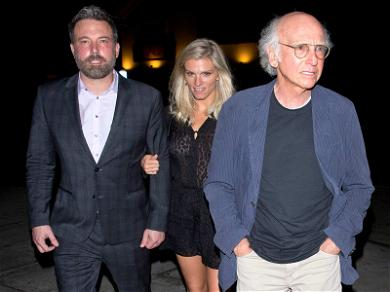 Larry David Is The Third Wheel You Didn't Know You Needed