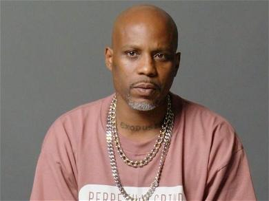 DMX Scores Highest-Charting Billboard Hit With This '90s Classic