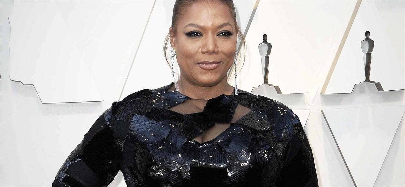 Queen Latifah and BET Sued for Allegedly Ripping Off Reality Show