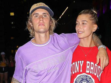Justin Bieber & Hailey Baldwin Get Marriage License, Could Tie the Knot at Any Moment