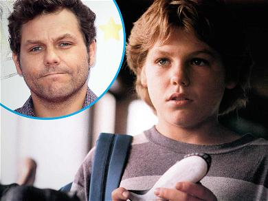 'Free Willy' Star Sentenced to 4 Days in Jail After Cutting Plea Deal in Domestic Battery Case