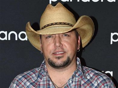 Jason Aldean's Restaurant Sued for Allegedly Canning Employee Who Complained About OT Pay