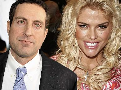 Anna Nicole Smith's Former Lover Howard K. Stern Becomes L.A. Public Defender