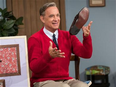 Watch Tom Hanks Become Mr. Rogers In Trailer For 'Beautiful Day In The Neighborhood'