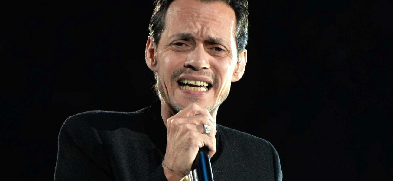 Marc Anthony Settles $500,000 Lawsuit with Housekeeper Over Unpaid Wages