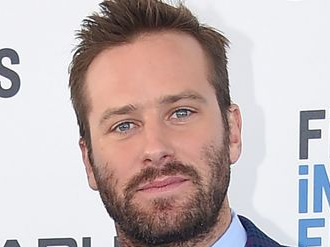 Armie Hammer Calls Alleged Cannibalism Kink Text Scandal 'Bullsh-t', Drops Out Of Film