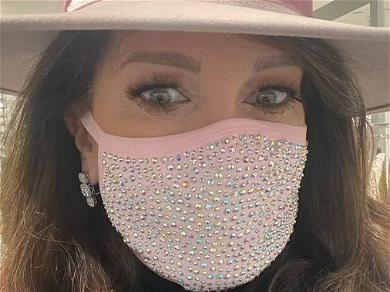 LisaVanderpump Admits She Had A 'Good Time' On 'RHOBH,' Talks 'Pooch Perfect'