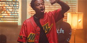 Rapper Roddy Ricch Sued For Allegedly Causing Car Accident With Serious Injuries