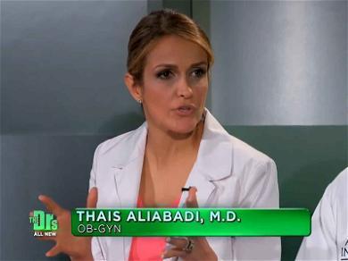 Kylie Jenner's OB-GYN Already a TV Star: Meet The Doc!