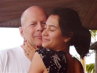 Bruce Willis' Wife Asks Fans To Send BDay Love, 'His Sensitive Pisces Soul Will Love It'