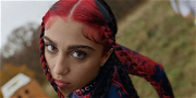 Madonna's Daughter Rips Into Fans After Joining Instagram