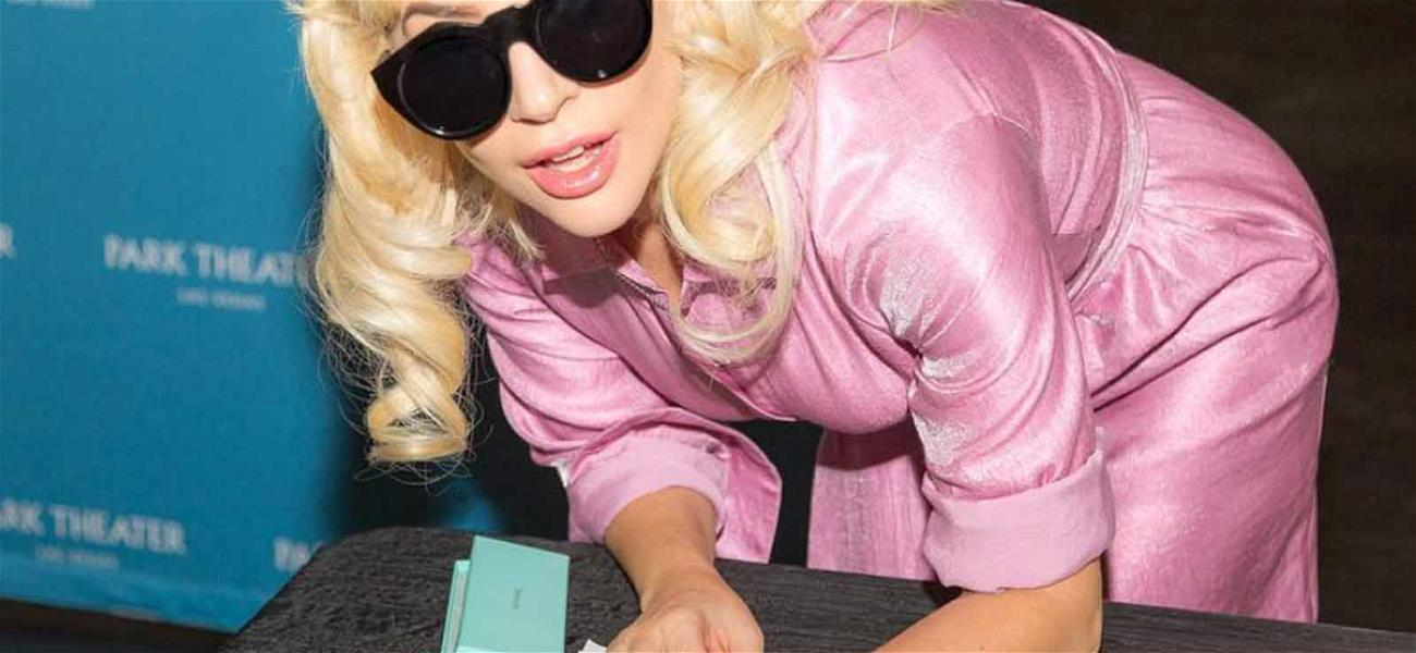 Lady Gaga Bringing All the Little Monsters to Sin City
