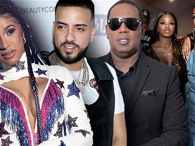 Cardi B, Master P, French Montana and More Sued for Allegedly Sampling the Same Song