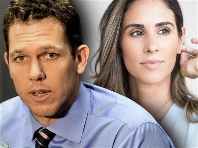 Luke Walton Sued for Sexual Battery, Allegedly Groped Sports Reporter After Pinning Her On Bed