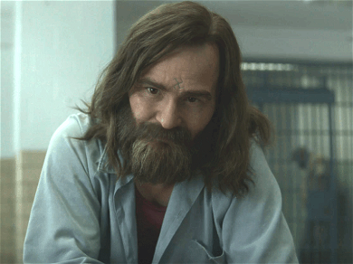 The Same Actor Is Playing Charles Manson In 'Mindhunter' And 'Once Upon A Time In Hollywood'