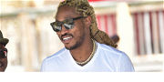 Future's Alleged Baby Mama Shares Photos Of Rapper's Alleged Daughter